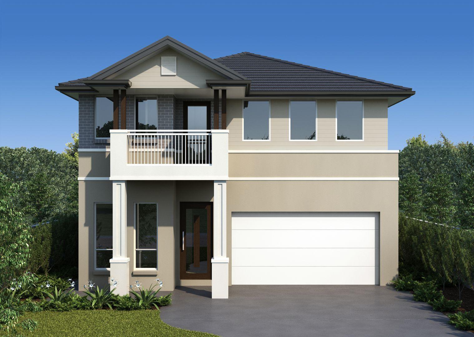 Lot 449 Redden Crescent, Riverstone NSW 2765, Image 0
