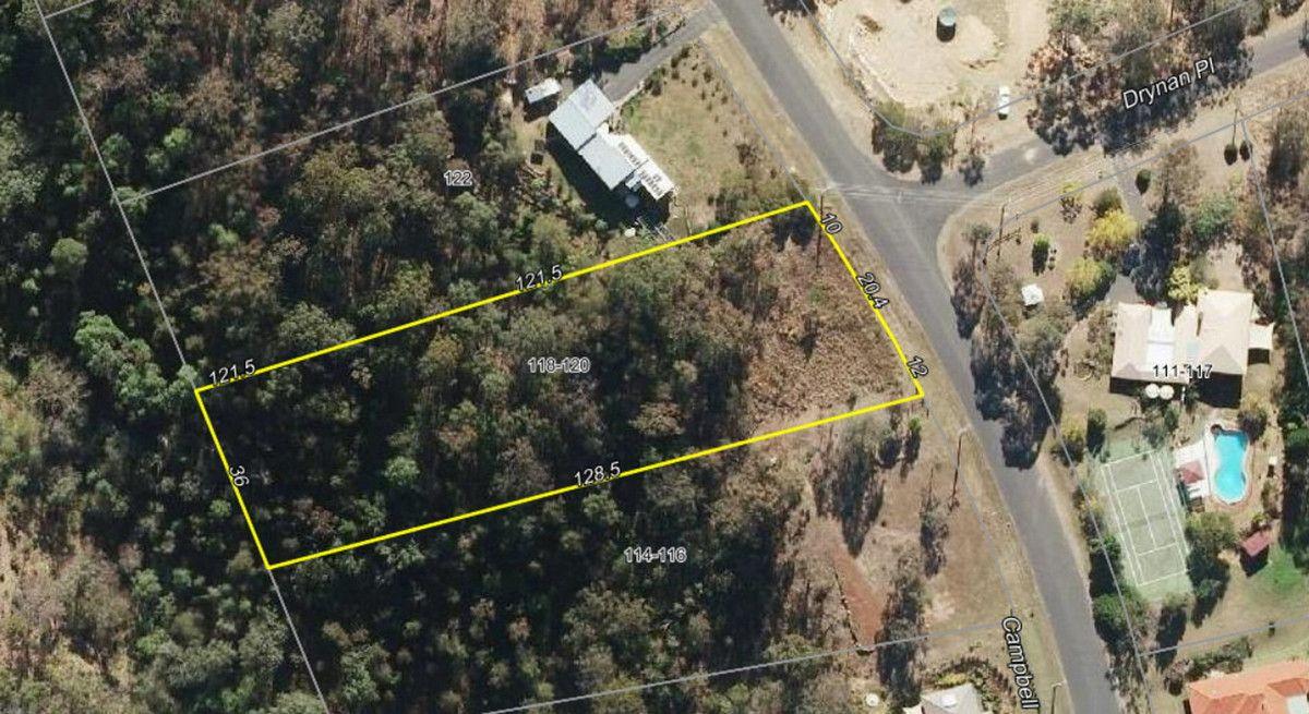 Lot 28/118-120 Campbell Drive, Kooralbyn QLD 4285, Image 0