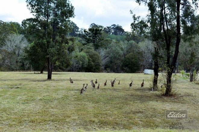 Picture of Lot 279 Varley Road South, GLENWOOD QLD 4570