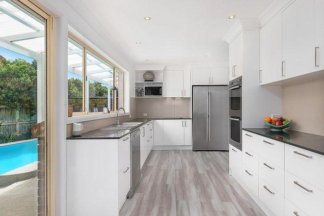 Picture of 7 Alderson Avenue, NORTH ROCKS NSW 2151