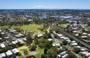 Picture of Lot 15 Milman Street, Clayfield QLD 4011