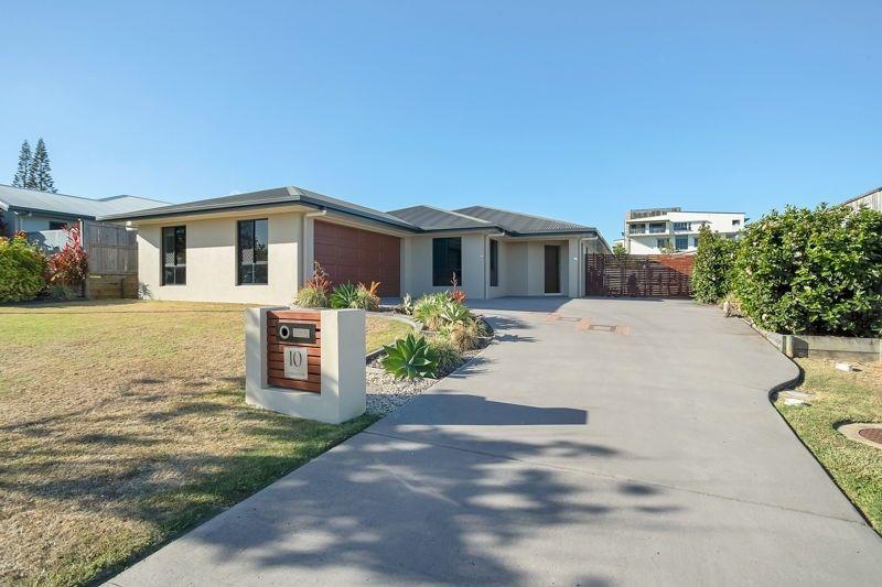 10 Camellen Street, Beaconsfield QLD 4740