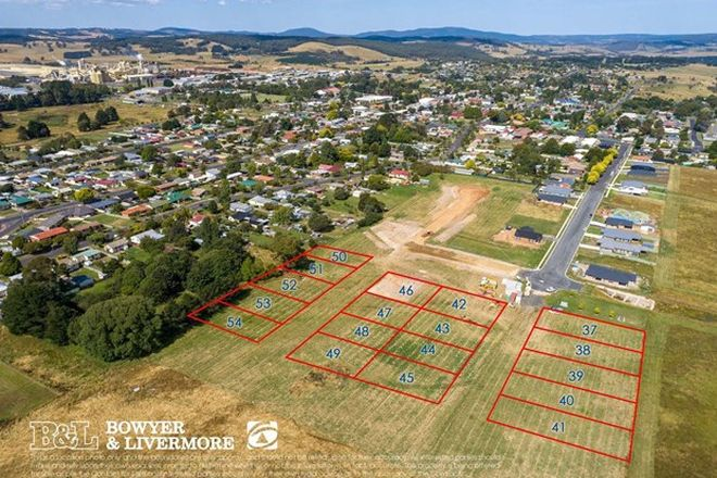 Picture of Stage 4/Proposed Lot 42 Part 99 Springfield Street, OBERON NSW 2787