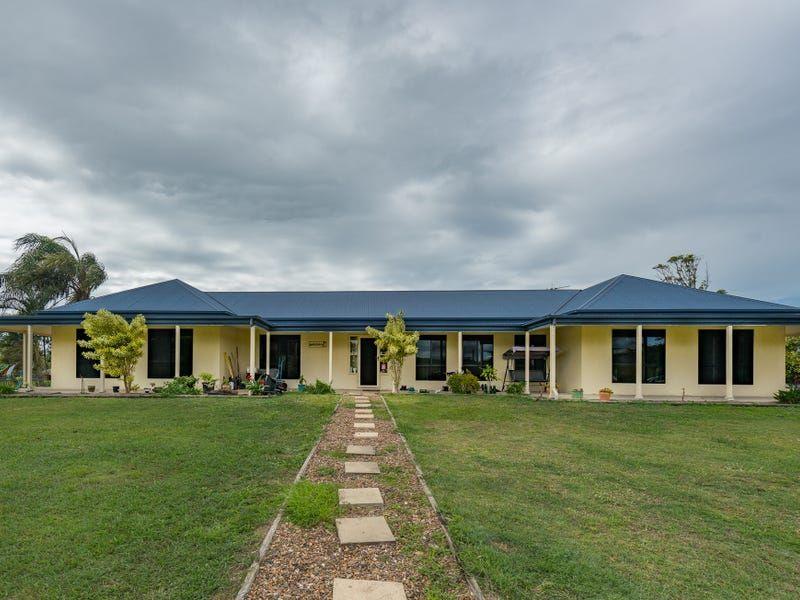 45 Spinnaker Boulevard, Innes Park QLD 4670, Image 0