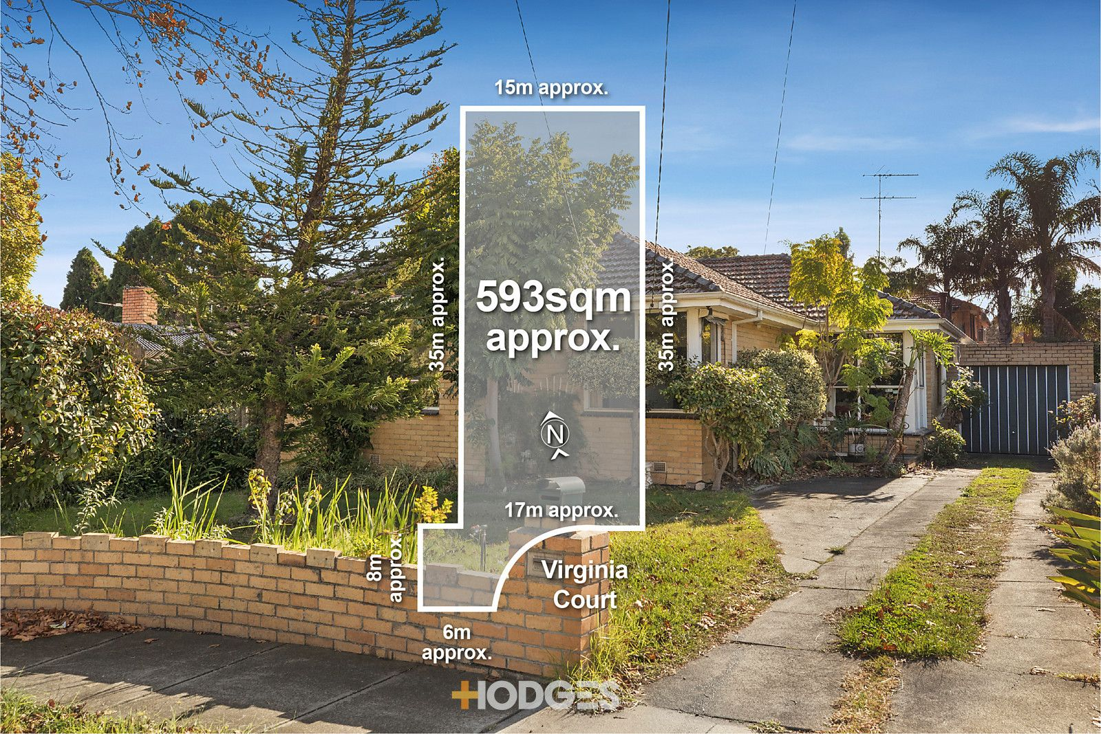 1 Virginia Court, Caulfield South VIC 3162, Image 0