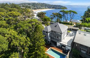 Picture of 94 Whale Beach Road, Whale Beach NSW 2107