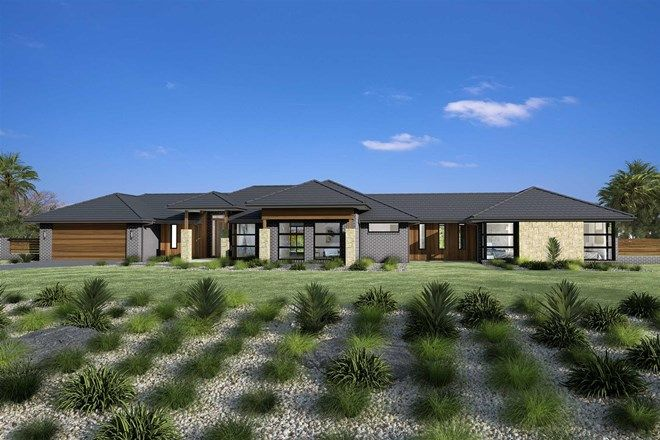 Picture of Lot 1536 Acacia Rise, GREENBANK QLD 4124