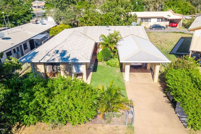 Picture of 3 Willans Street, EMERALD QLD 4720
