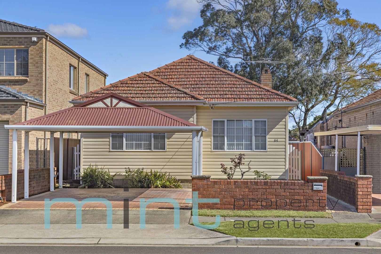 64 Linda Street, Belfield NSW 2191, Image 0