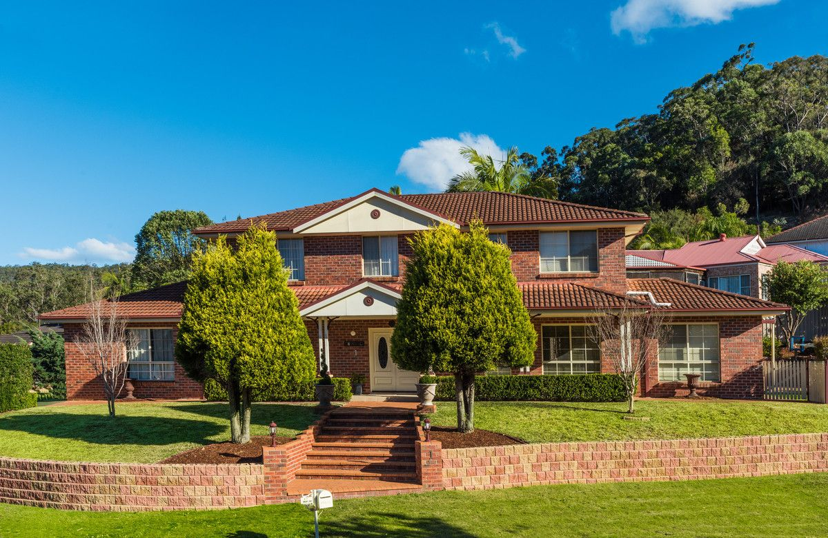1 Oxley Place, Point Clare NSW 2250, Image 0