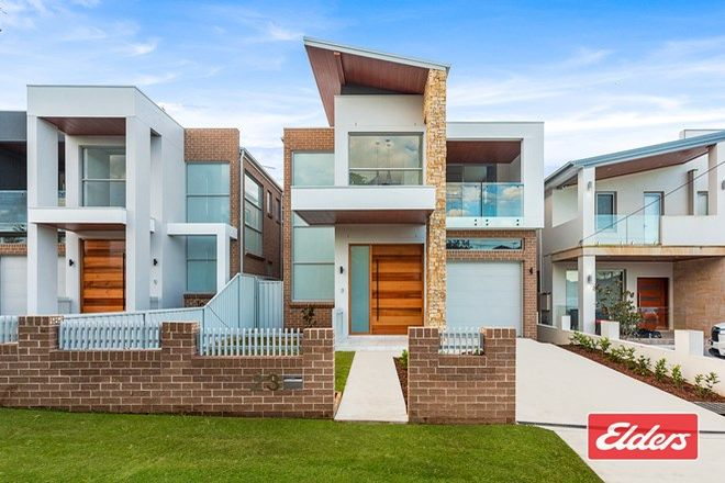 Picture of 23 Chaseling Street, GREENACRE NSW 2190
