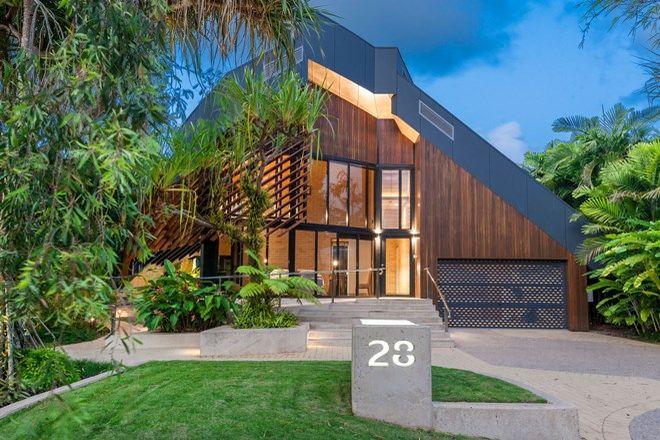 Picture of 28 Beachfront Mirage Drive, PORT DOUGLAS QLD 4877