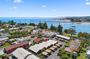 Picture of 7/17 Victoria Parade, Devonport TAS 7310