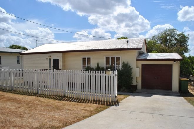 Picture of 80 Whitehill Road, EASTERN HEIGHTS QLD 4305