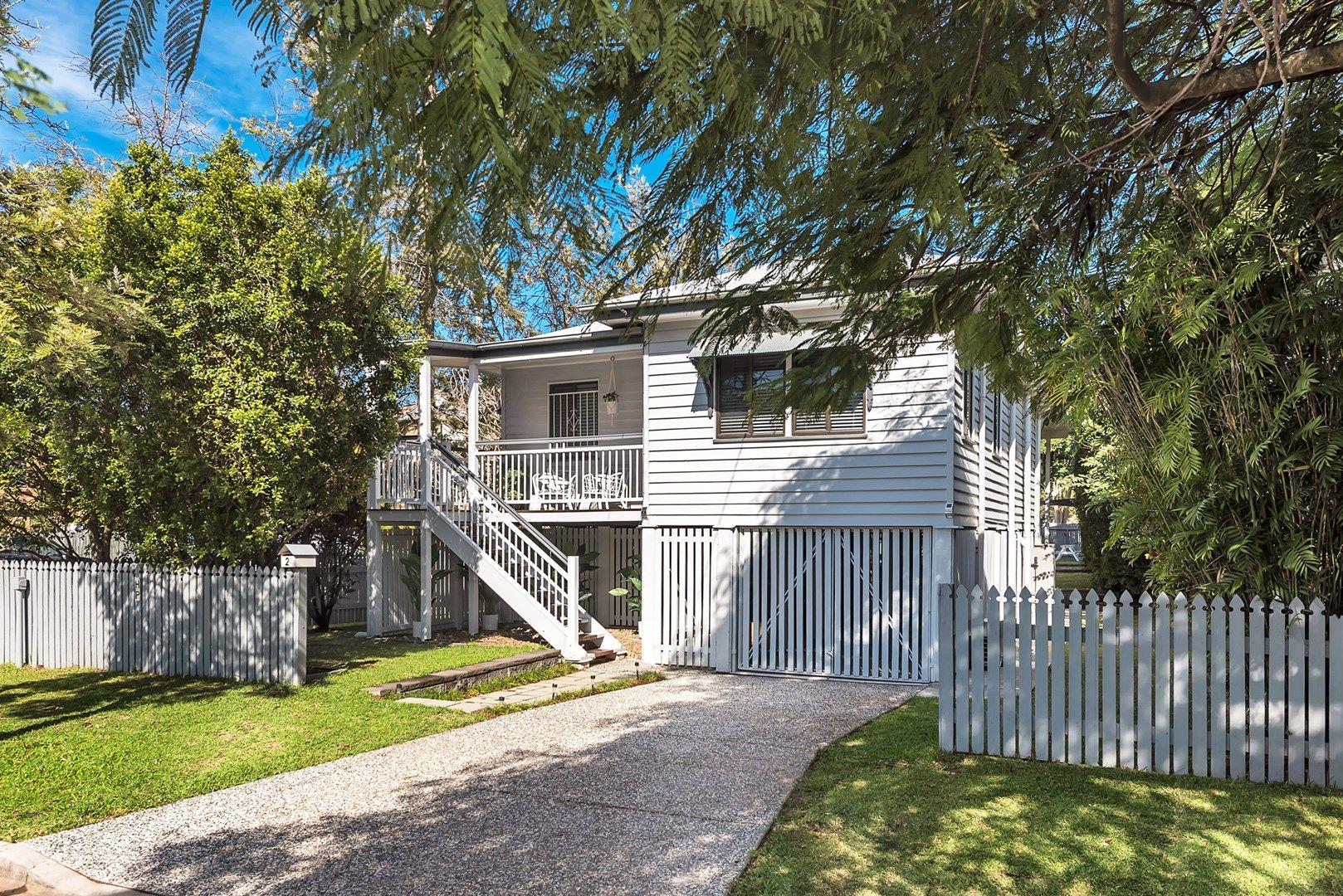 2 Jack Street, Gordon Park QLD 4031, Image 0