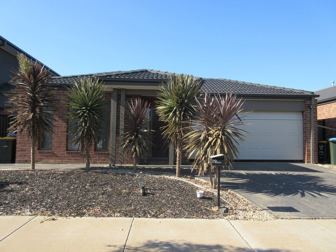29 Cloverdale Road, Tarneit VIC 3029, Image 0
