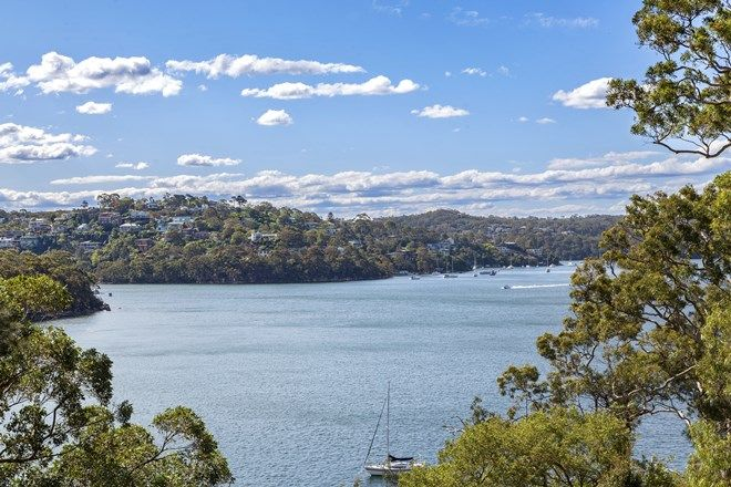 Picture of 58 Bay Street, MOSMAN NSW 2088