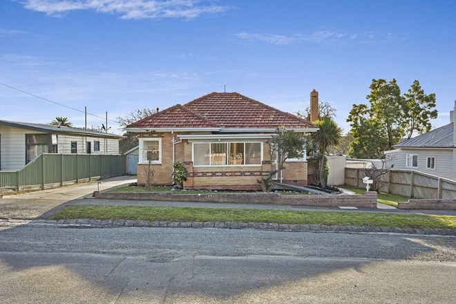 Picture of 706 Tress Street, MOUNT PLEASANT VIC 3350