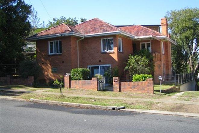 Picture of 78 Scott, HERSTON QLD 4006