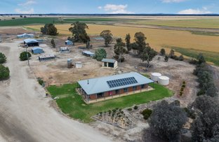 "Picture of ""Loddon Park"" Groses Road, Boort VIC 3537"