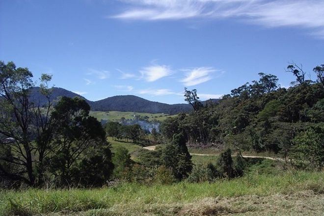 Picture of 1841 Dalrymple Road, DALRYMPLE HEIGHTS QLD 4757