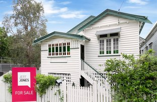 Picture of 63A Ross Street, Woolloongabba QLD 4102