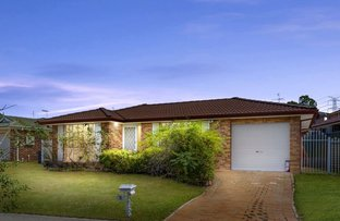 Picture of 8 Sittella Place, Glenmore Park NSW 2745