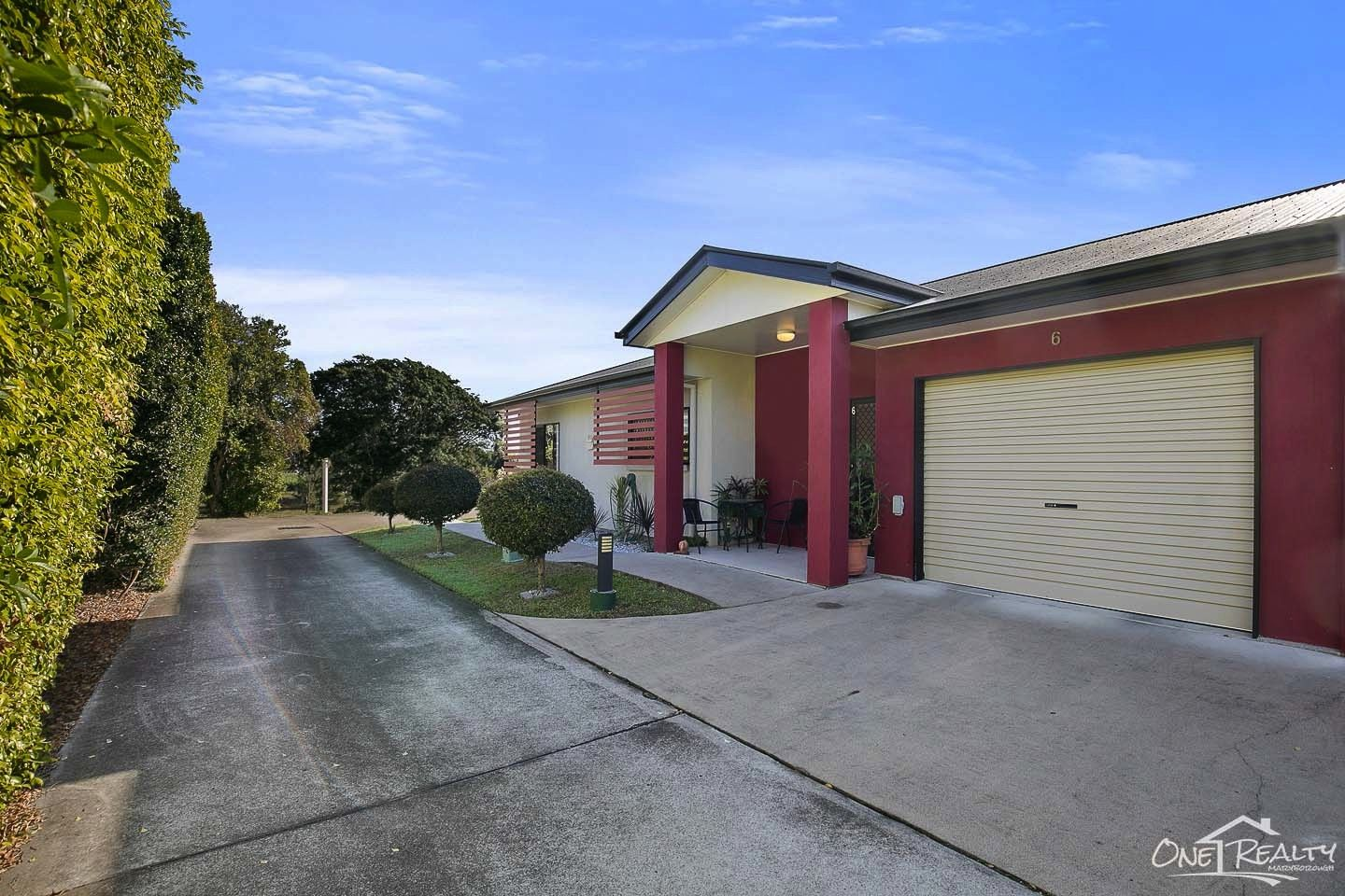 Unit 6/24 Wolseley St, Granville QLD 4650, Image 0