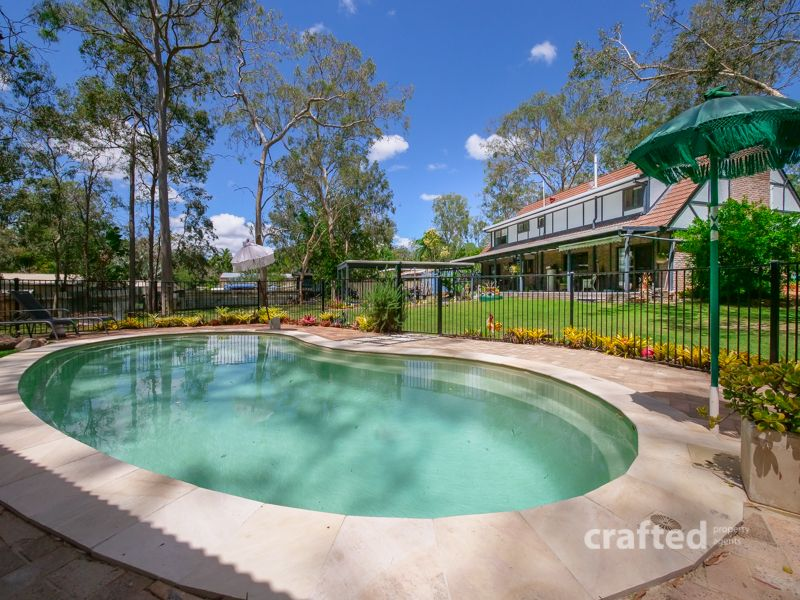 51 Poinciana Drive, Boronia Heights QLD 4124, Image 2