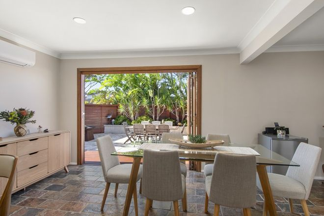 Picture of 128 Helmsman Boulevard, ST HUBERTS ISLAND NSW 2257