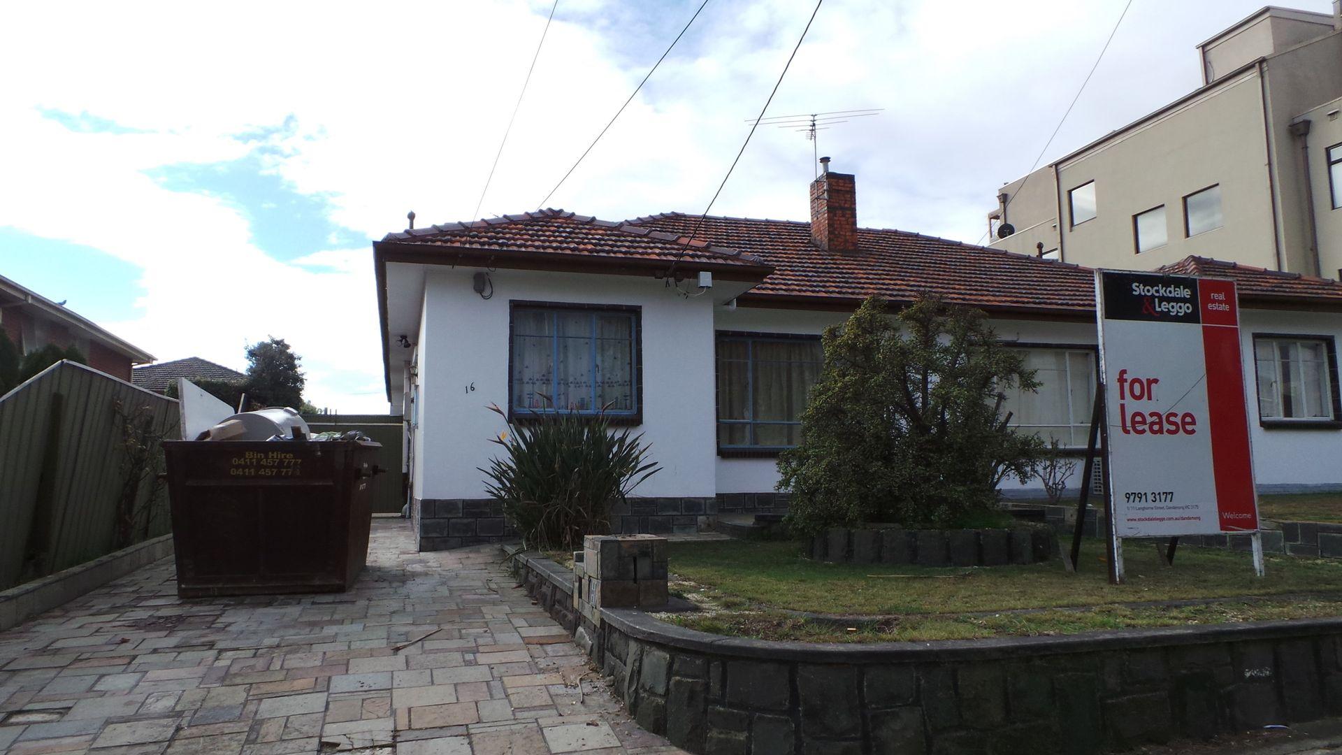 16 Hutton Street, Dandenong VIC 3175, Image 1