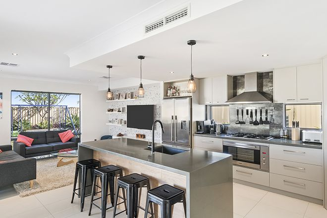 Picture of 104 Grand Ocean Entrance, BURNS BEACH WA 6028