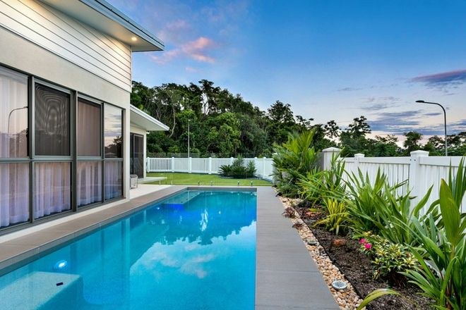 Picture of 11 Turanga Rise, MOUNT SHERIDAN QLD 4868