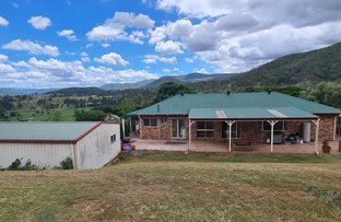 Picture of 557 Mary Smokes Creek Road, Sandy Creek QLD 4515