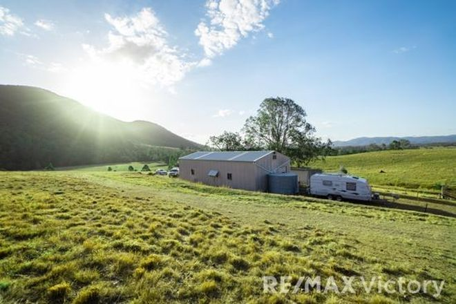 Picture of 246-274 Rasmussen Road, NEURUM QLD 4514