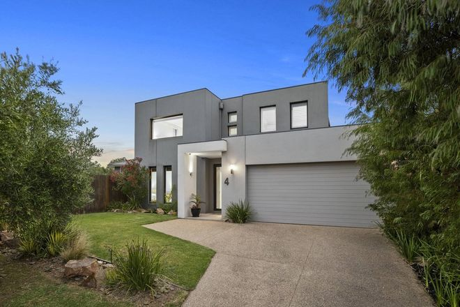 Picture of 4 The Mews, WATERWAYS VIC 3195