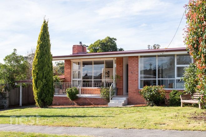 Picture of 33 Bluegum Road, YOUNGTOWN TAS 7249