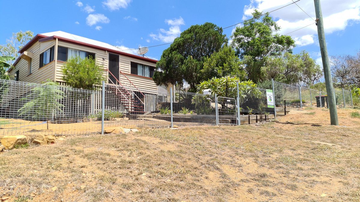 1 Hinton Street, Mount Morgan QLD 4714, Image 0