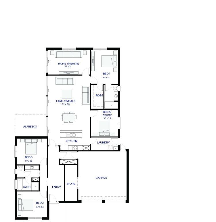 Lot 117 Collins Street, Broadview SA 5083, Image 0