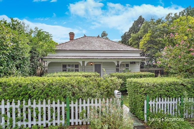 Picture of 22 Warne Street, PENNANT HILLS NSW 2120