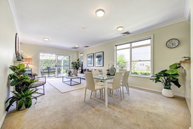 Picture of 2/9 Curagul Road, TURRAMURRA NSW 2074