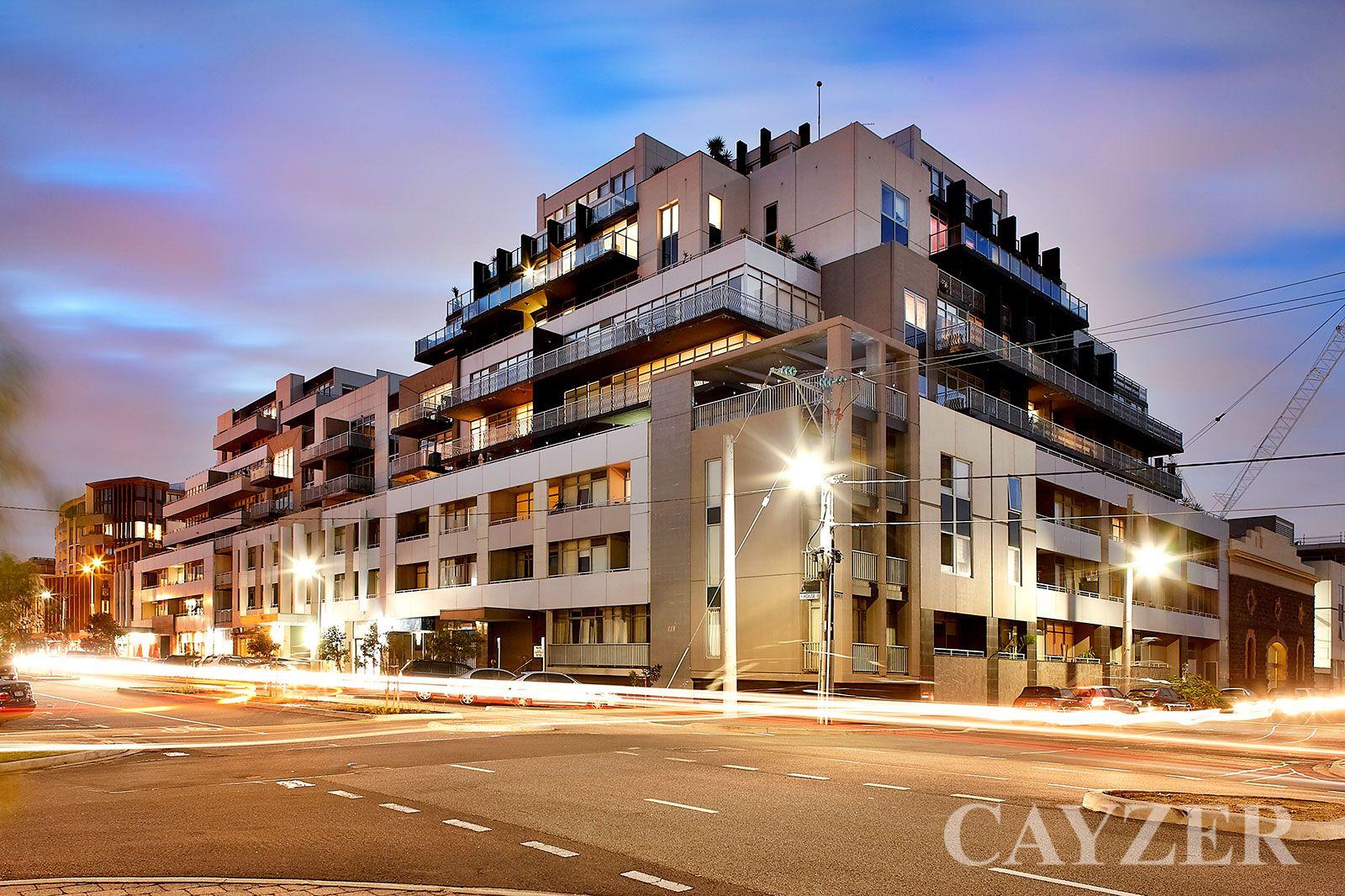 802G/93 Dow Street, Port Melbourne VIC 3207, Image 1