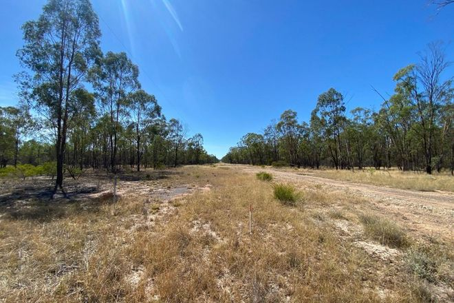 Picture of Lot 11 Wieambilla Road, WIEAMBILLA QLD 4413