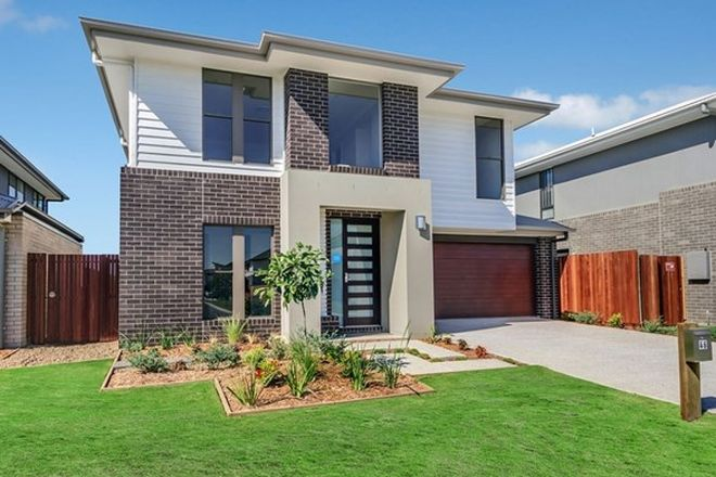 Picture of 46 Majestic Crescent, HEMMANT QLD 4174