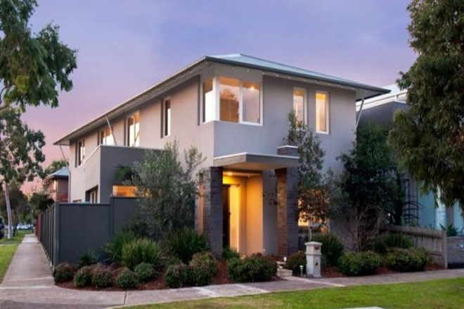 Picture of 12 Oberon Way, NEWPORT VIC 3015