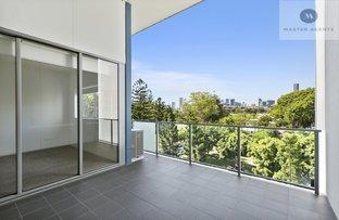 Picture of 1506/16 Ramsgate  Street, Kelvin Grove QLD 4059