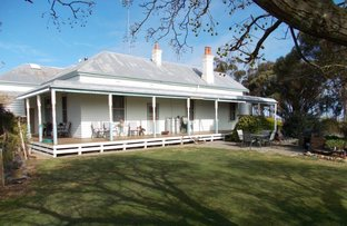 Picture of 45 Middas Road, Rupanyup VIC 3388