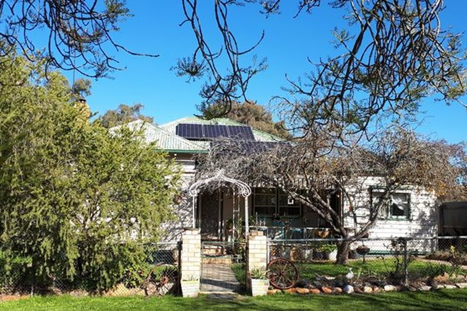 Picture of 4851 Ararat -St Arnaud Road, PARADISE VIC 3477