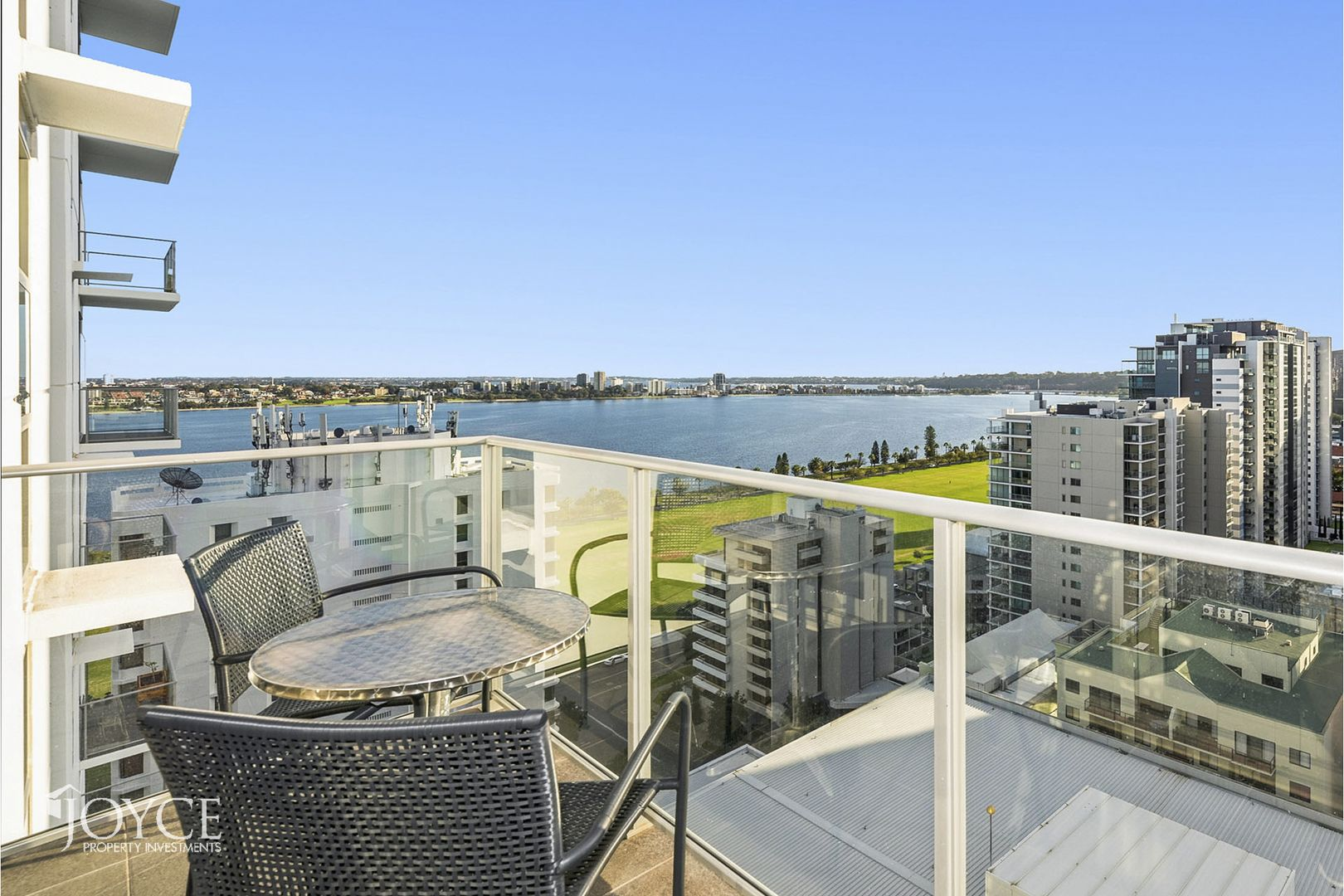 2 bedrooms House in 127/149-151 Adelaide Terrace EAST PERTH WA, 6004