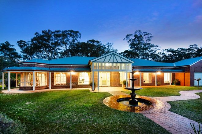 Picture of 57 McManus Road, BARKERS CREEK VIC 3451